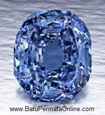 Berlian Wittelsbach Diamond