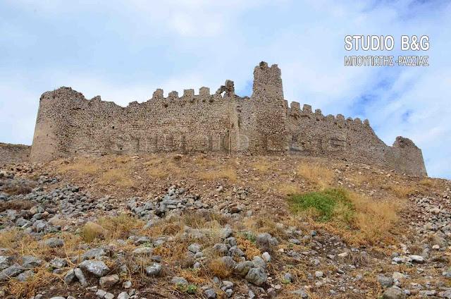 26 Αυγούστου ο 1ος αγώνας δρόμου Κάστρου Άργους