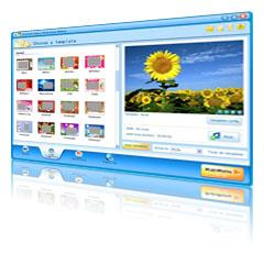 تحميل أفضل برنامج لعمل فيديو من صورك الخاصة iPixSoft Video Slideshow Maker مع التفعيل