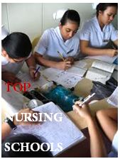 top nursing school