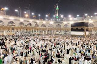Kemenag: Visa Haji Gelombang Pertama Siap
