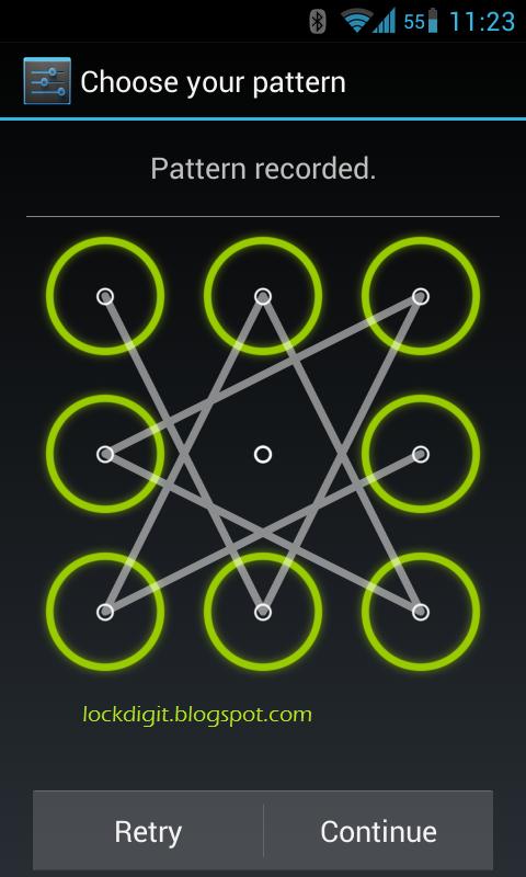 3 Best Pattern Lock FREE Software to Unlock Windows 7 8