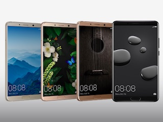 Huawei Mate10 and Huawei Mate10 pro  comparision; Operating System and Technical Overview