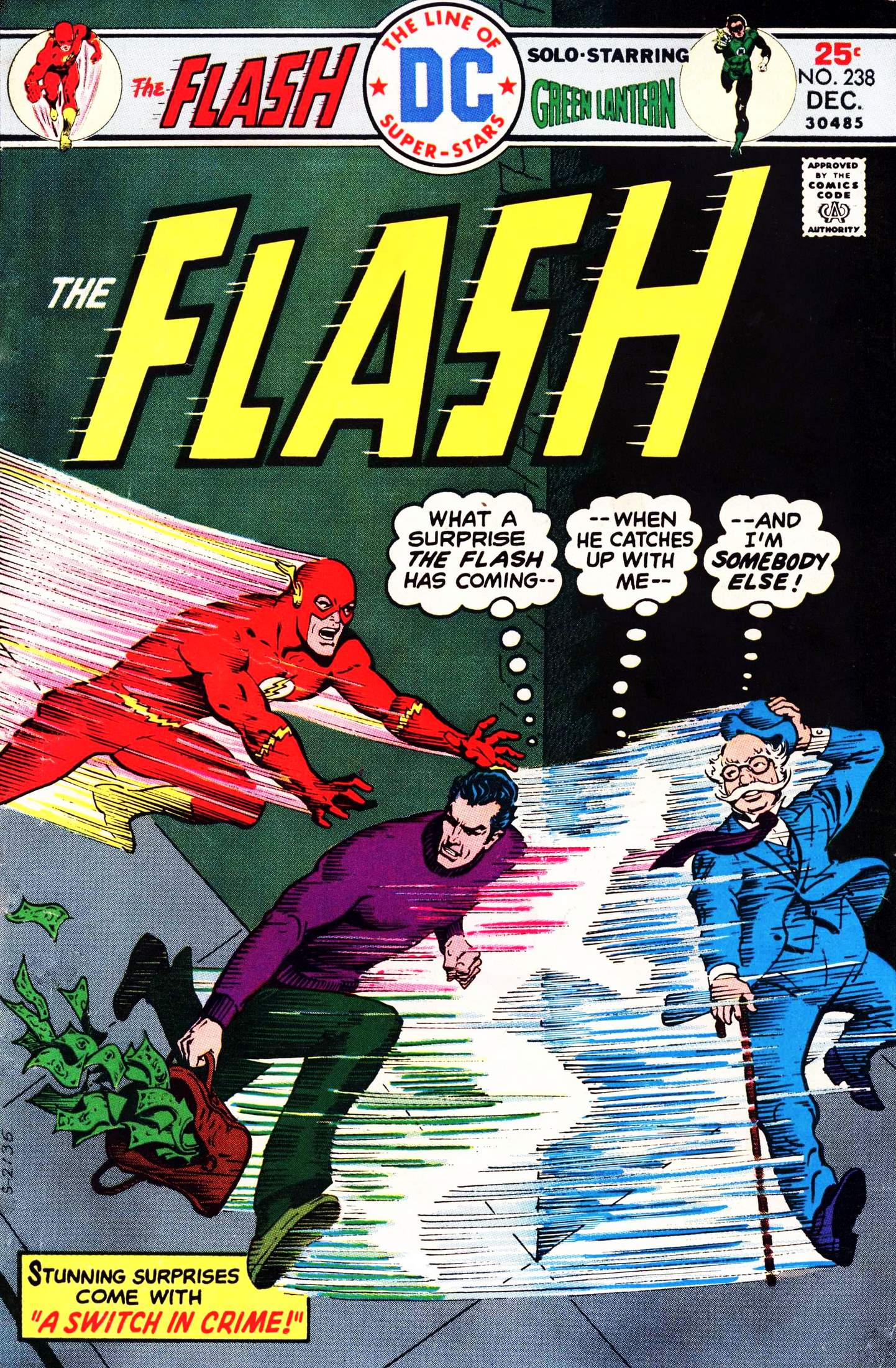 The Flash (1959) 238 Page 1