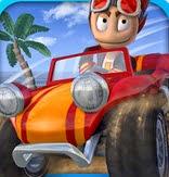 لعبة Beach Buggy Blitz