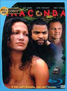 Anaconda 1 1997 HD [1080p] Latino [Mega] dizonHD