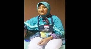 Sehari Nabung 20 Ribu, Penjual Kerupuk Pergi Haji