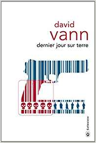 Photo de couverture Avis Blog Editions Gallmeister ISBN 978-2-35178-544-7