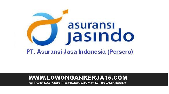 Rekrutmen Terbaru PT Asuransi Jasa Indonesia (Persero) Besar Besaran Tahun 2018