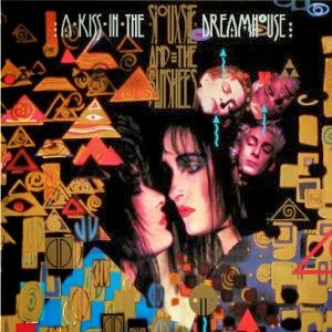 Life on this Planet: Ranking Siouxsie & The Banshees: from 'The