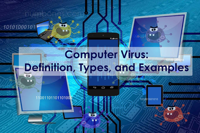 Computer Virus: Definition, Types, and Examples