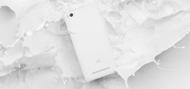 XIAOMI Mi4C colore bianco