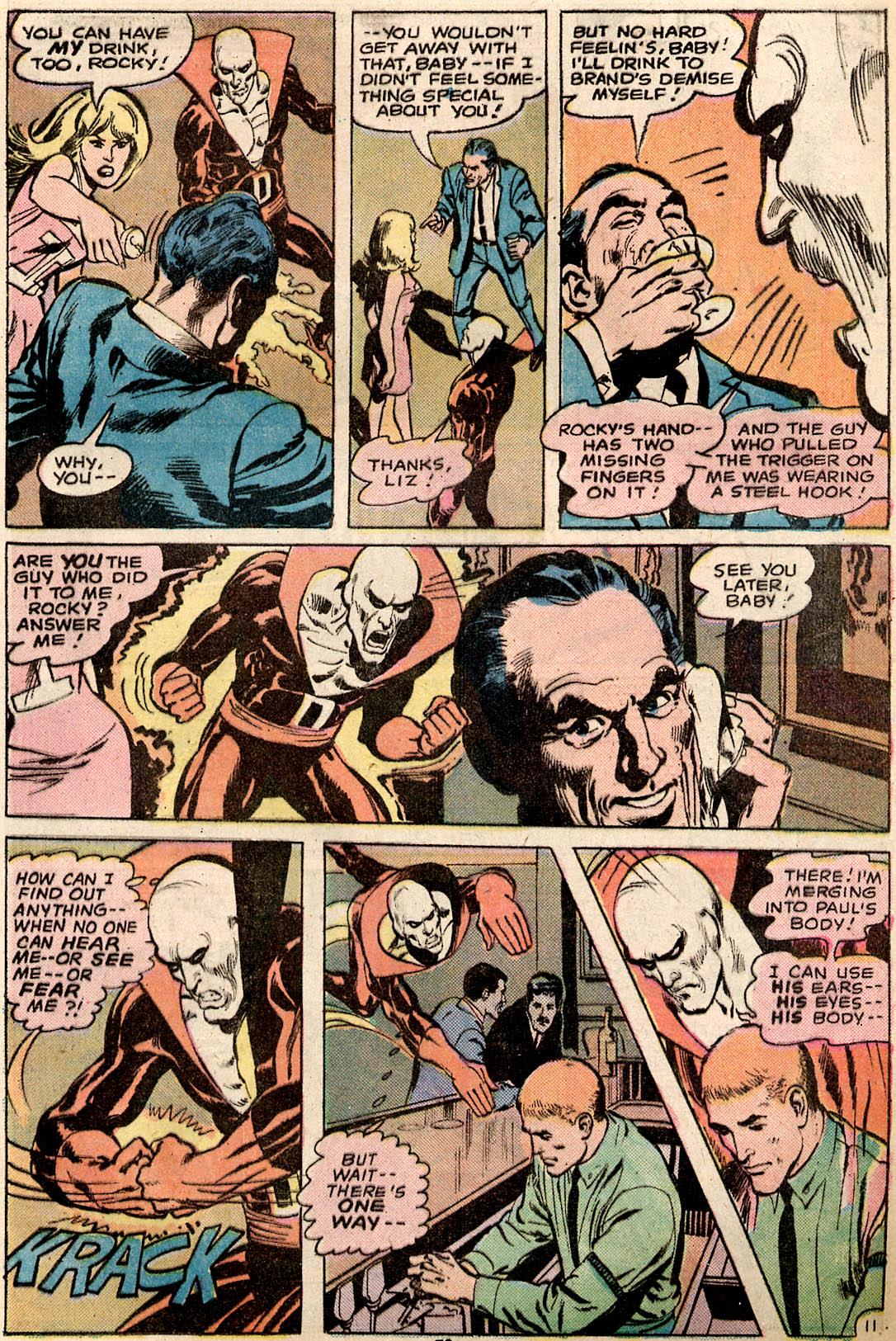 Read online World's Finest Comics comic -  Issue #226 - 64