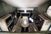 Nissan Titan XD Ultimate Service Crew Cab (2018) Interior