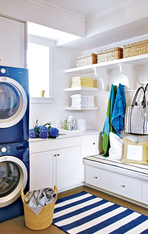 20 Laundry room Ideas - Place to clean clothes   Home ...