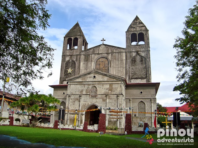 The Historic Church of Dapitan City