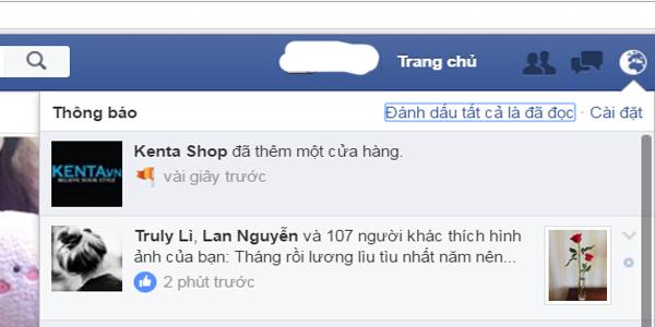 Facebook Lấn Sân Sang Thương Mại Điện Tử