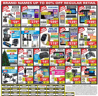 Factory Direct weekly Flyer November 24 - 29, 2017