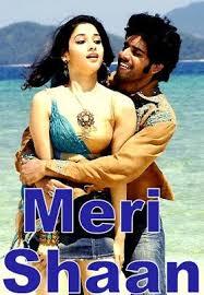 Meri Shaan 2015 Hindi Dubbed