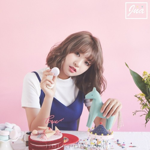 J;NA – 장선영 (J;NA) 제이나 – Single