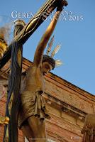 Semana Santa de Gerena 2015 - Manuel Leal Naranjo