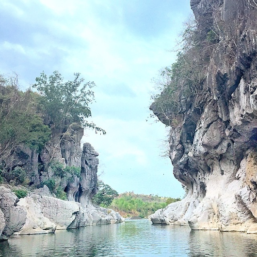 Minalungao National Park | A Magical Place in Nueva Ecija