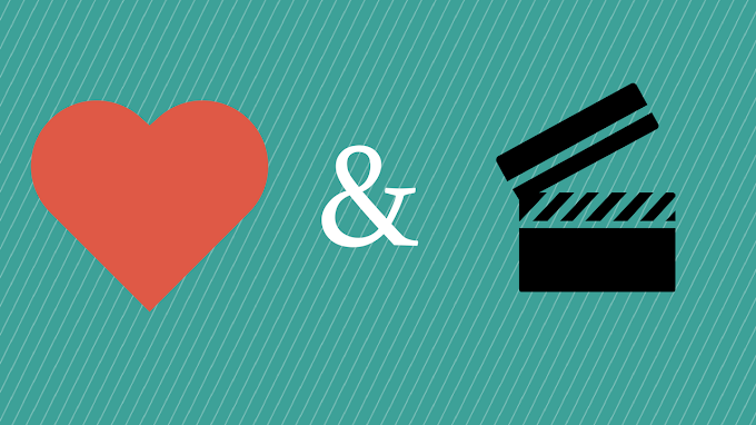 Dinner and a Movie: A Valentine's Day Pairing Guide