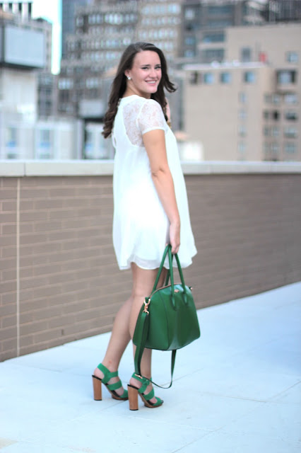 krista robertson, covering the bases, southern shopaholic, fashion blog, nyc rooftops