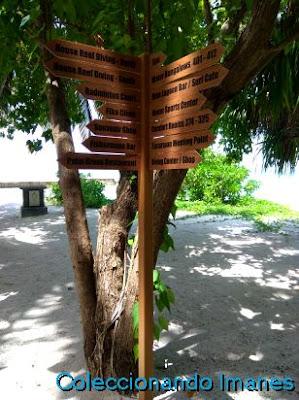 Hotel Fihalhohi Maldivas Activities