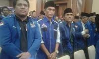 Di Tangan Imam Syuhadi Demokrat Kabupaten Bima Bakal Jaya