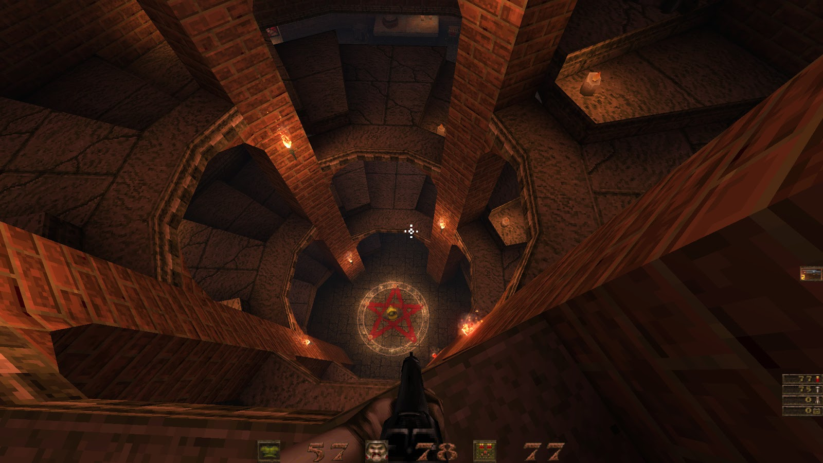 Review - QUAKE - Arcane Dimensions Mod v1 70 puts AAA FPS to