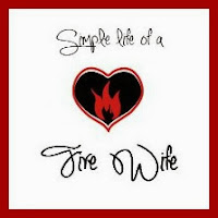 Simple Life of a Fire Wife
