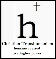 Christian Transhumanism is the Holy Spirit in Humanity. It is conscious evolution.