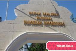 Wisata Sejarah di Makam Pangeran Diponegoro
