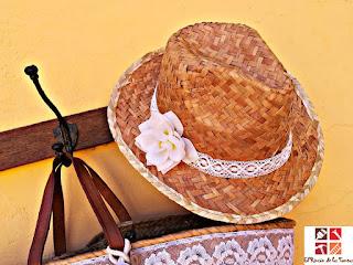 tunear sombreros