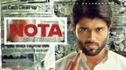 Mehreen, Sathyaraj, Vijay New upcoming 2018 Tamil film NOTA  Wiki, Poster, Release date, Songs list