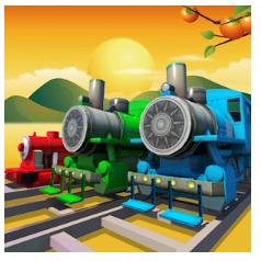 Train Maze Simulator 1.1 APK