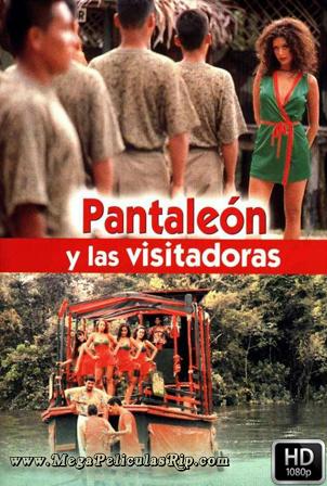 Pantaleon Y Las Visitadoras [1080p] [Latino] [MEGA]