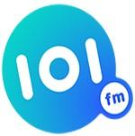 Rádio 101 FM 101.9 de Macapá AP
