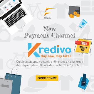 Cara Mengakses Izin Payment Gateway Di Faspay