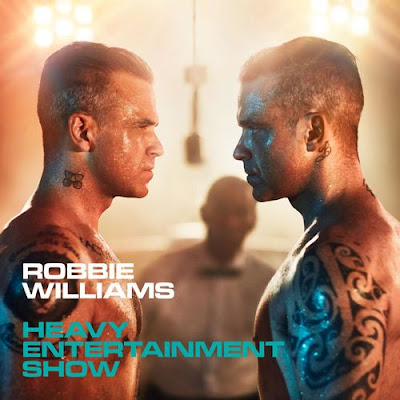 "ROBBIE WILLIAMS ""Party Like A Russian"""