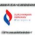 Latest Kerja Kosong Pelbagai di Suruhanjaya Koperasi Malaysia