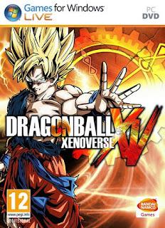 Dragonball Xenoverse PC Game