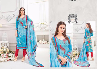 SWARA LEVISHA SUITS CATALOG WHOLESALER LOWEST PRICE SURAT GUJARAT
