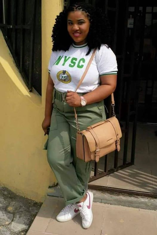 Beautiful female NYSC member goes missing in Delta State