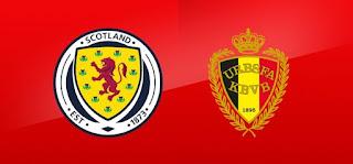 اون لاين مشاهدة مباراة بلجيكا واسكوتلندا بث مباشر هازارد 11-6-2019 التصفيات المؤهله ليورو اليوم بدون تقطيع