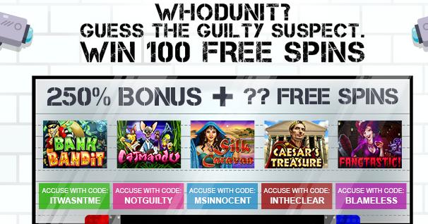 Rival Slots - Play free no deposit slots w/ bonuses! -