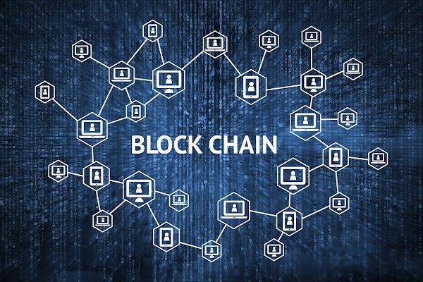 Blockchain - Negocios con Futuro