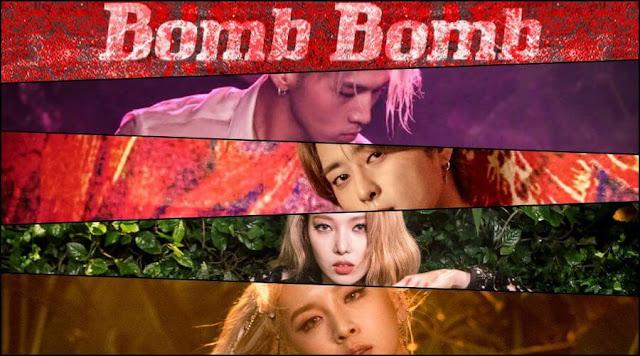 kard-bomb-bomb-teaser-fotograf-video