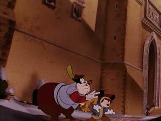 El príncipe y el mendigo (1990) Imagenes